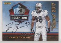 Jason Taylor #/25