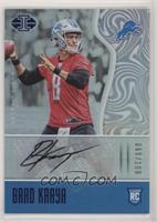 Rookie Signs - Brad Kaaya #/100