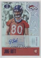 Rookie Signs - Jake Butt #/100