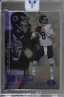 Jim McMahon, Mike Glennon /100 [Uncirculated]
