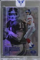 Eli Manning, Phil Simms /100 [Uncirculated]