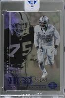 Howie Long, Khalil Mack /100 [Uncirculated]