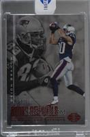 Danny Amendola, Deion Branch /50 [Uncirculated]