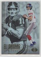 Eli Manning, Phil Simms