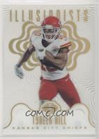 Tyreek Hill [EX to NM]