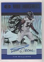 Tim Williams #/50