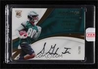 Rookie Autographs - Shelton Gibson [Uncirculated] #/99
