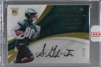 Rookie Autographs - Shelton Gibson /99 [Uncirculated]