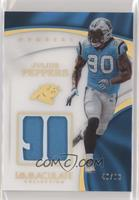 Julius Peppers [Noted] #/90