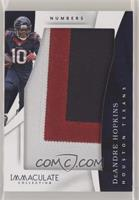 DeAndre Hopkins #/10