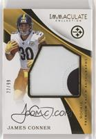 James Conner #/99