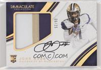 Rookie Patch Autographs - John Ross III #/25