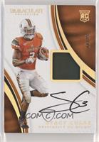 Signature Rookie Patches - Stacy Coley #/25