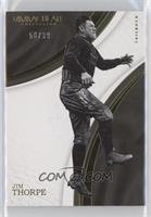 Jim Thorpe /99