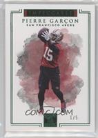 Pierre Garcon /5