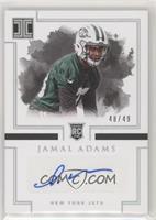 Rookie Autographs - Jamal Adams #/49