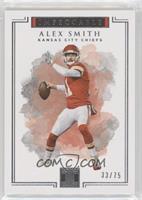 Alex Smith /75