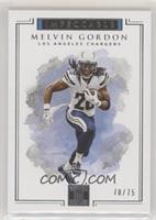 Melvin Gordon /75
