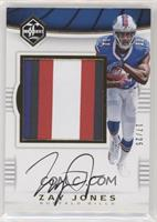 Zay Jones [Noted] #/25