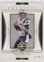 Tom Brady #/49