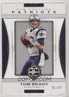 Tom Brady #95/99