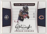 Jordan Howard [Noted] #/10