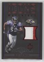 Ray Lewis #/10