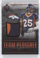 Chris Harris /10