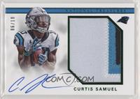 Curtis Samuel /10