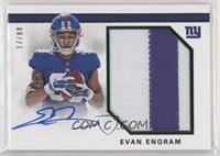 Evan Engram #/88
