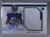 Evan Engram /88
