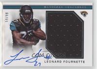 Leonard Fournette #/99