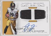 JuJu Smith-Schuster #50/99