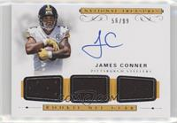 James Conner /99