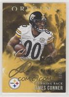 James Conner #/25