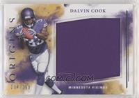 Dalvin Cook #/199