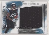 Dede Westbrook #/199