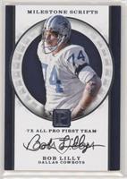 Bob Lilly #/99