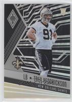 Rookies - Trey Hendrickson /10