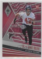 Rookies - Duke Riley #/199