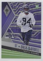 Rookies - Malik McDowell #/149
