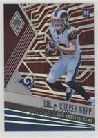 Rookies - Cooper Kupp /299