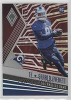 Rookies - Gerald Everett /299