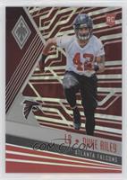 Rookies - Duke Riley #/299