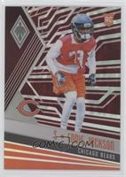 Rookies - Eddie Jackson #/299