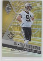 Rookies - Trey Hendrickson /75