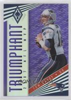 Tom Brady #5/75