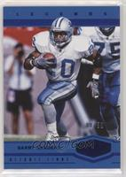 Legends - Barry Sanders /50