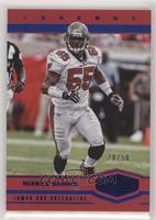 Legends - Derrick Brooks /50