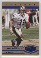 Legends - Mark Brunell /50